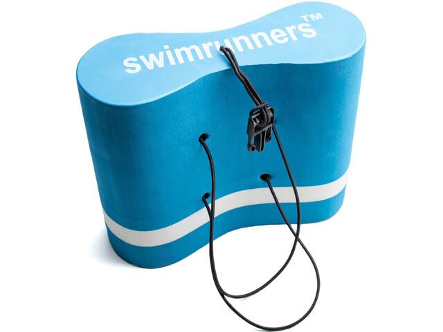Swimrunners Ocean Monster Ready For Pull Belt blå (2019)   misc_clothes